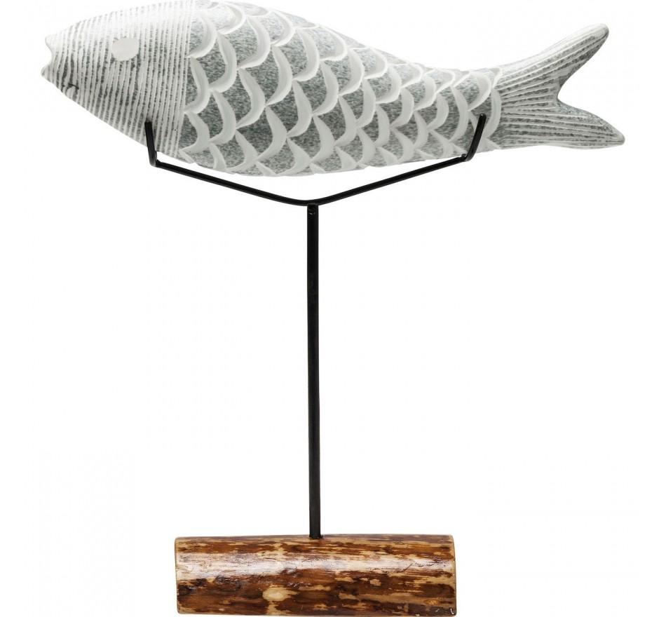 Objet décoratif Pesce Ornament