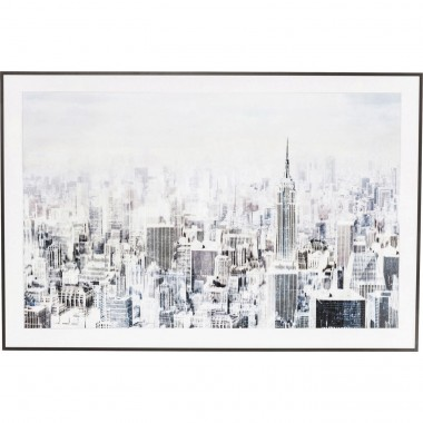 Tableau Frame Big Apple Two 100x150cm