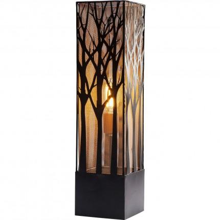 Lampadaire Mystery Tree 79cm Kare Design