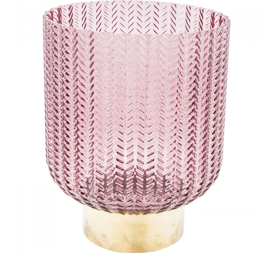 Vase Barfly berry 20cm