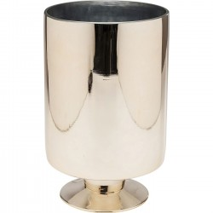 Vase Goldfinger 33cm