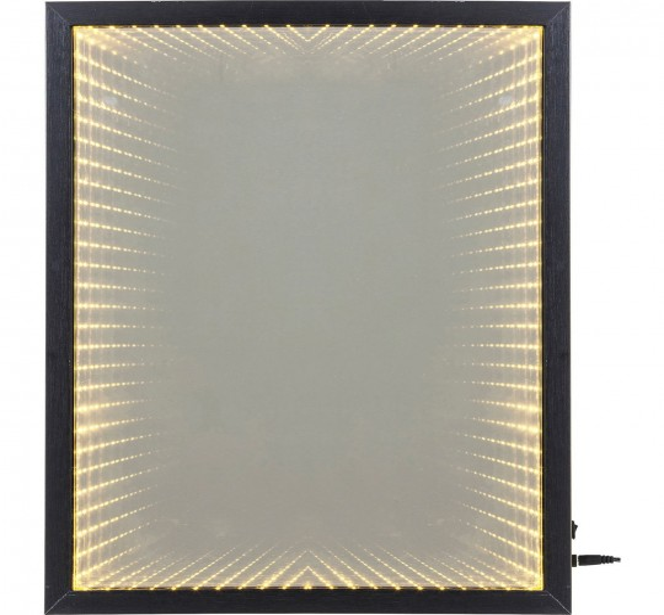 Miroir Frame LED 48x38cm