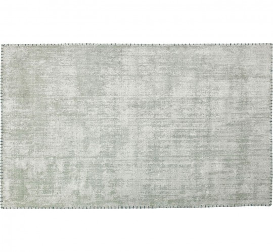 Tapis Loom Stich bleu 170x240cm