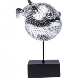 Déco Blowfish Kare Design