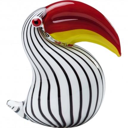 Déco Tukan 15cm Kare Design