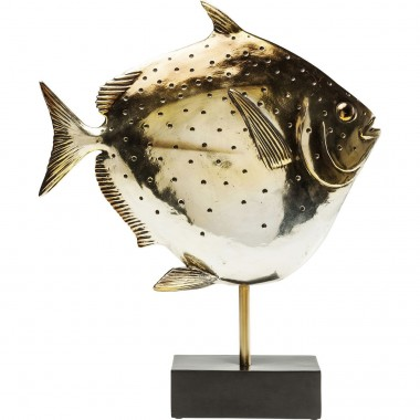 Figurine décorative Moonfish Kare Design