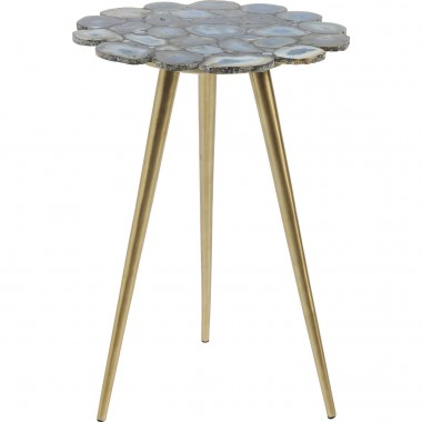 Table d'appoint Lake Land 40cm Kare Design