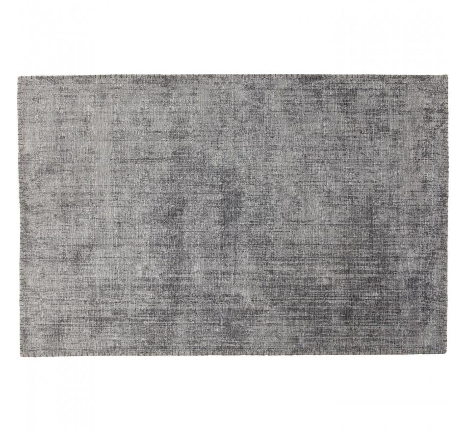 Tapis Loom Stich gris 170x240cm