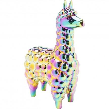 Tirelire Alpaca 29cm Kare Design