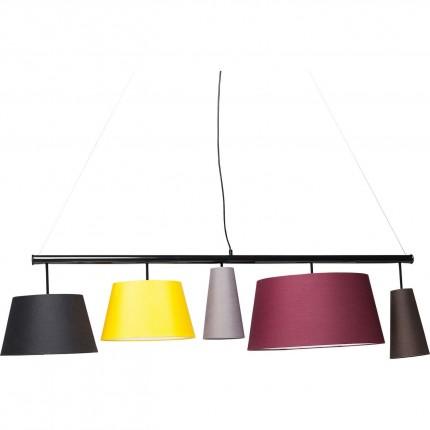 Suspension Parecchi colore 140cm Kare Design