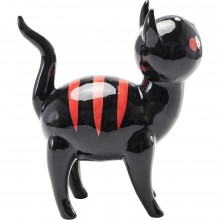 Tirelire Figurine Kitty Cat