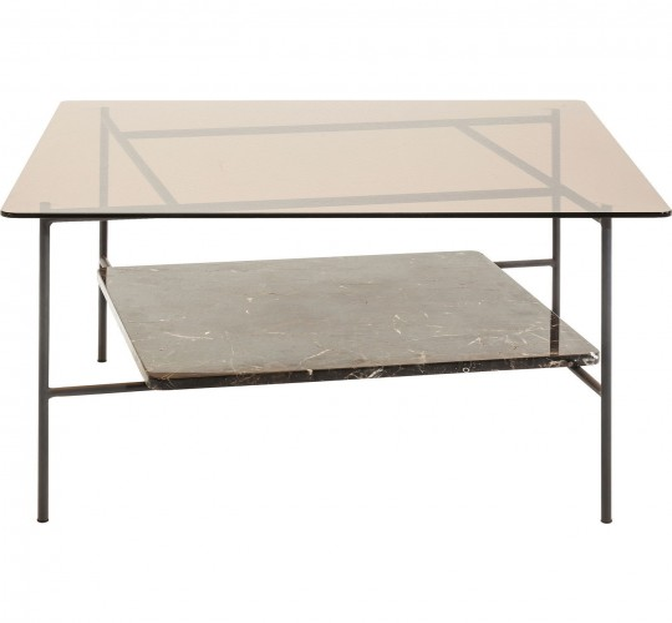 Table basse Salto 80x80cm