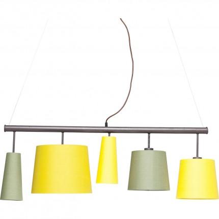 Suspension Parecchi Lime 100cm Kare Design