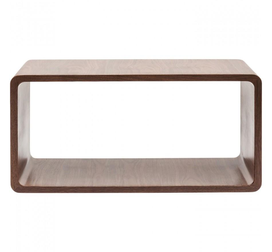 Lounge Cube noyer XL
