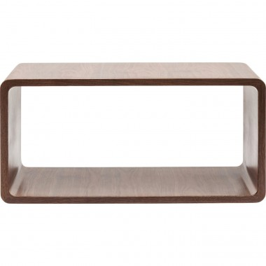Lounge Cube noyer XL