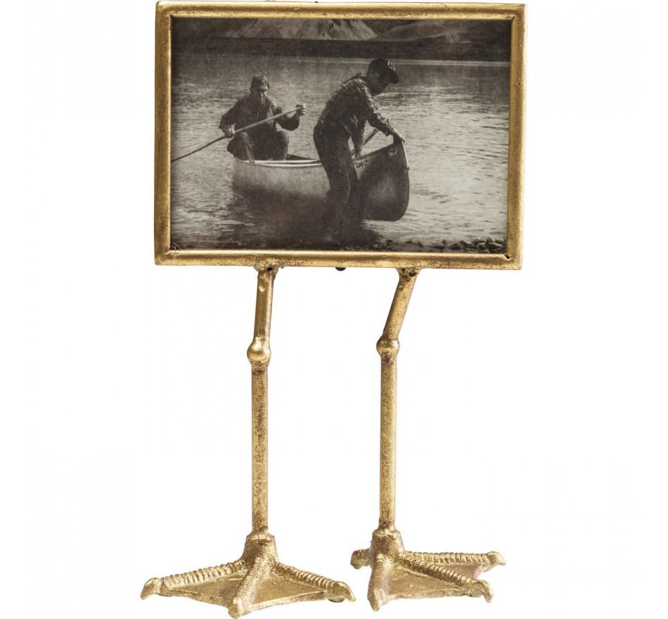 Cadre Duck Feet horizontal 13x18cm Kare Design