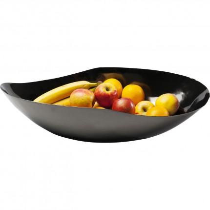 Coupe Organix noire 65cm Kare Design