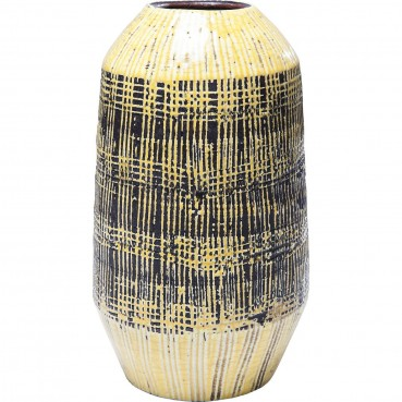 https://www.kare-click.fr/47253-thickbox/vase-decoratif-muse-stripes-jaune-29cm-kare-design.jpg