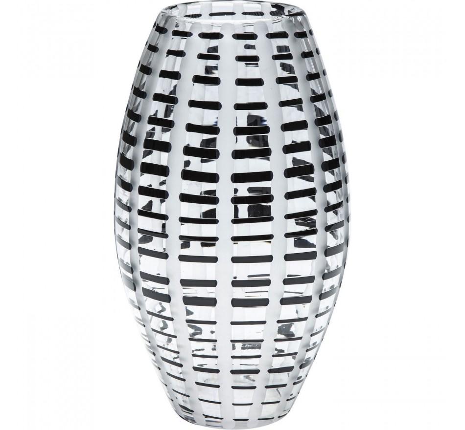 Vase Grid 29 cm Kare Design