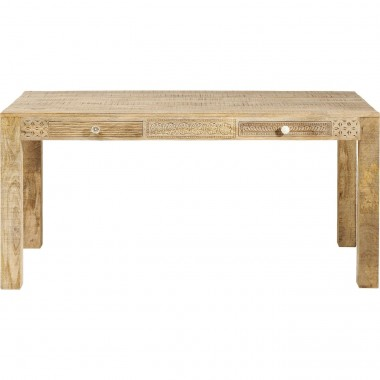Table Puro Plain 140x70cm Kare Design