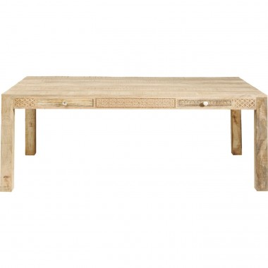 Table Puro Plain 200x100 cm Kare Design