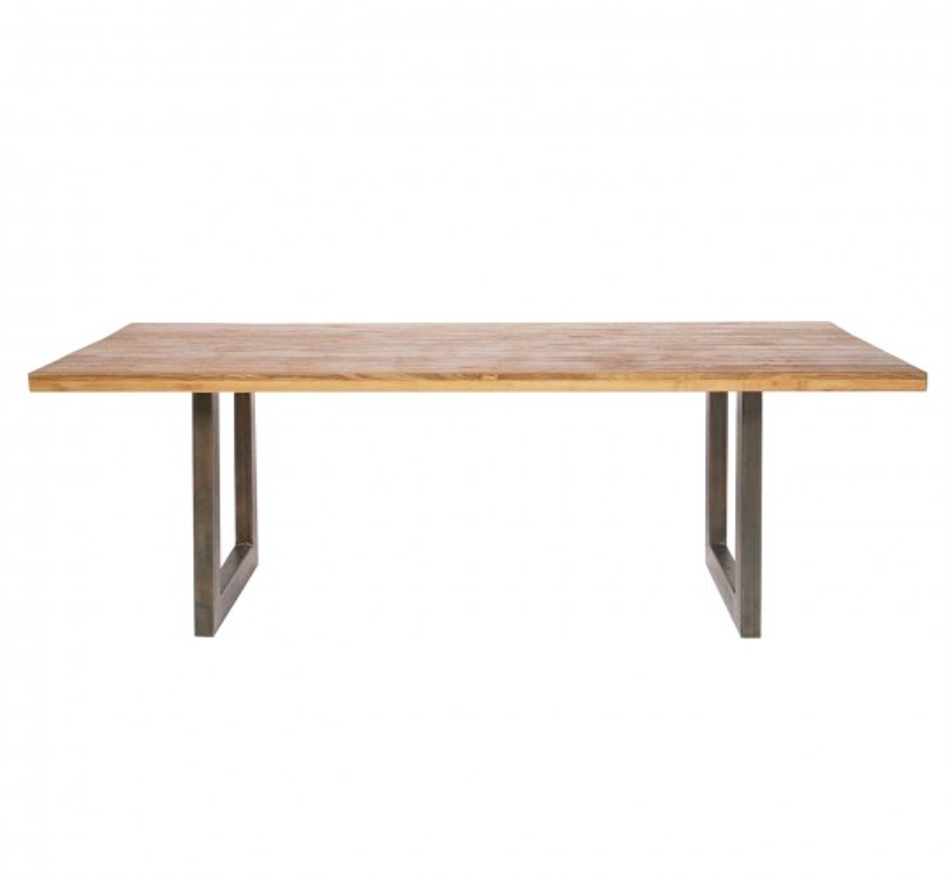 Table Factory Bois 160x90 Kare Design