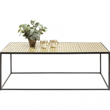 Table basse Cubes 120x60cm Kare Design