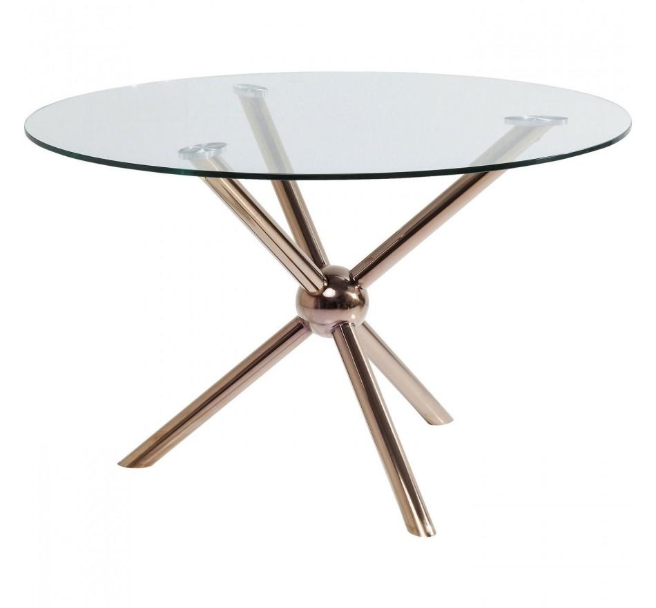 Table Mundo Ø120cm