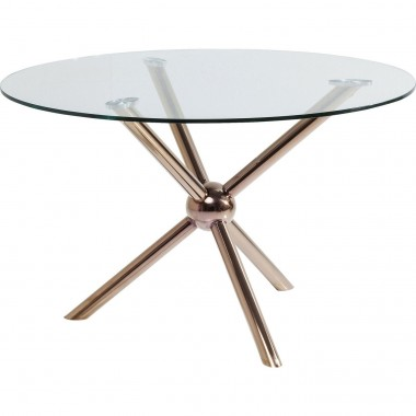 Table Mundo 120cm Kare Design