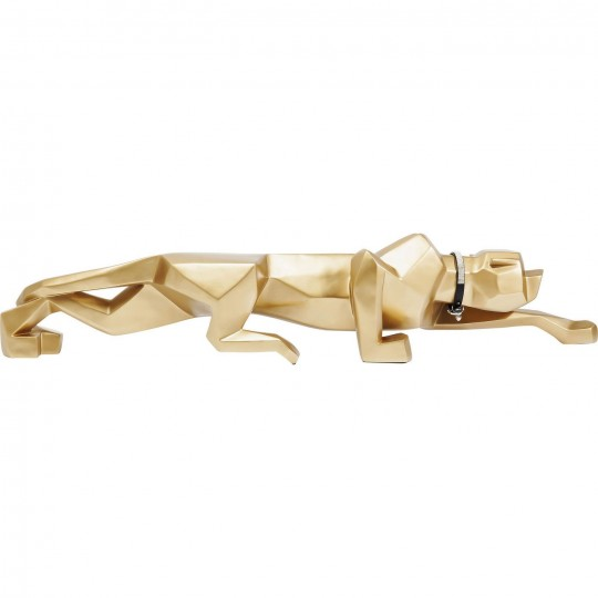 Figurine décorative Golden Cat 185cm