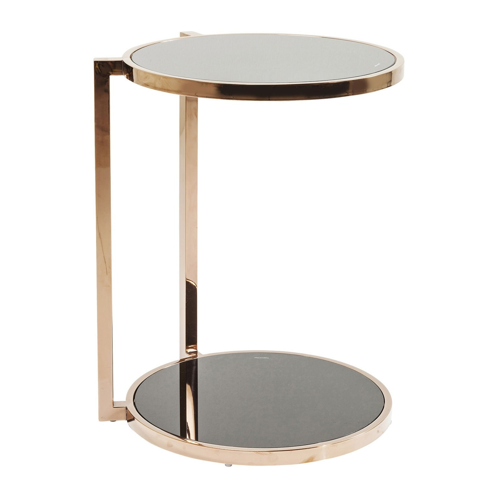 Table d 39 appoint mundo 47cm kare design - Tables d appoint design ...