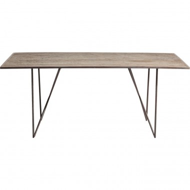 Table Quarry 180x90cm Kare Design