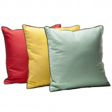 Coussin Cord 40x40 Kare Design