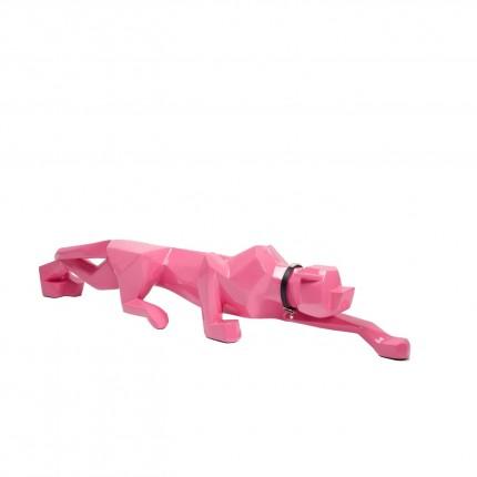 Déco panthère rose 185cm Kare Design