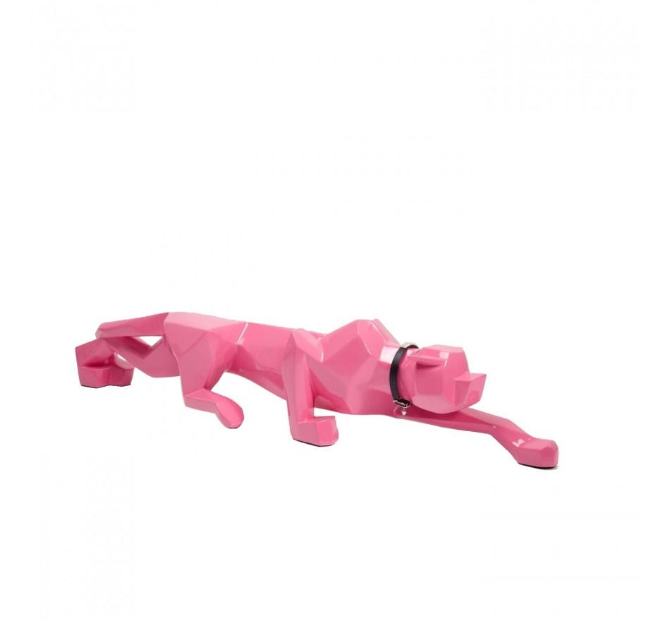 Figurine déco Pink Cat 185