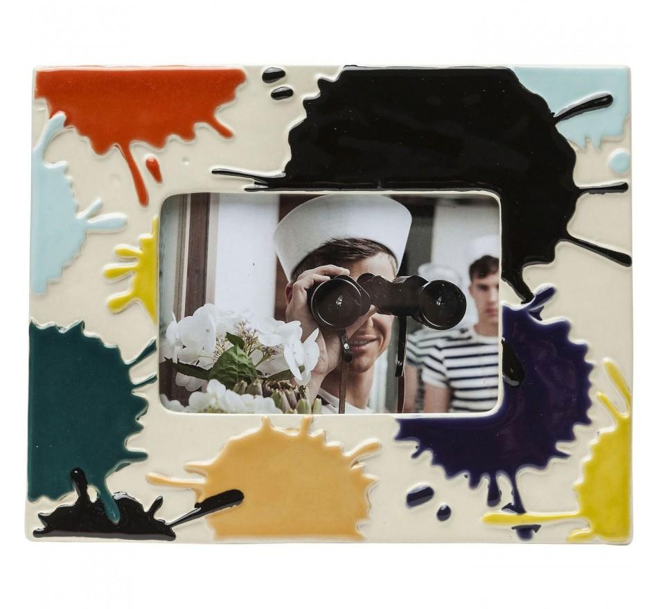 Cadre Blur 10x15cm Kare Design