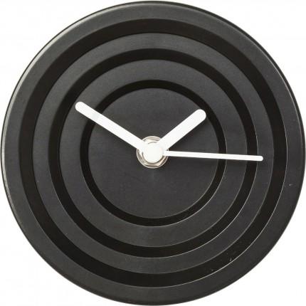 Horloge murale Morris 13cm Kare Design