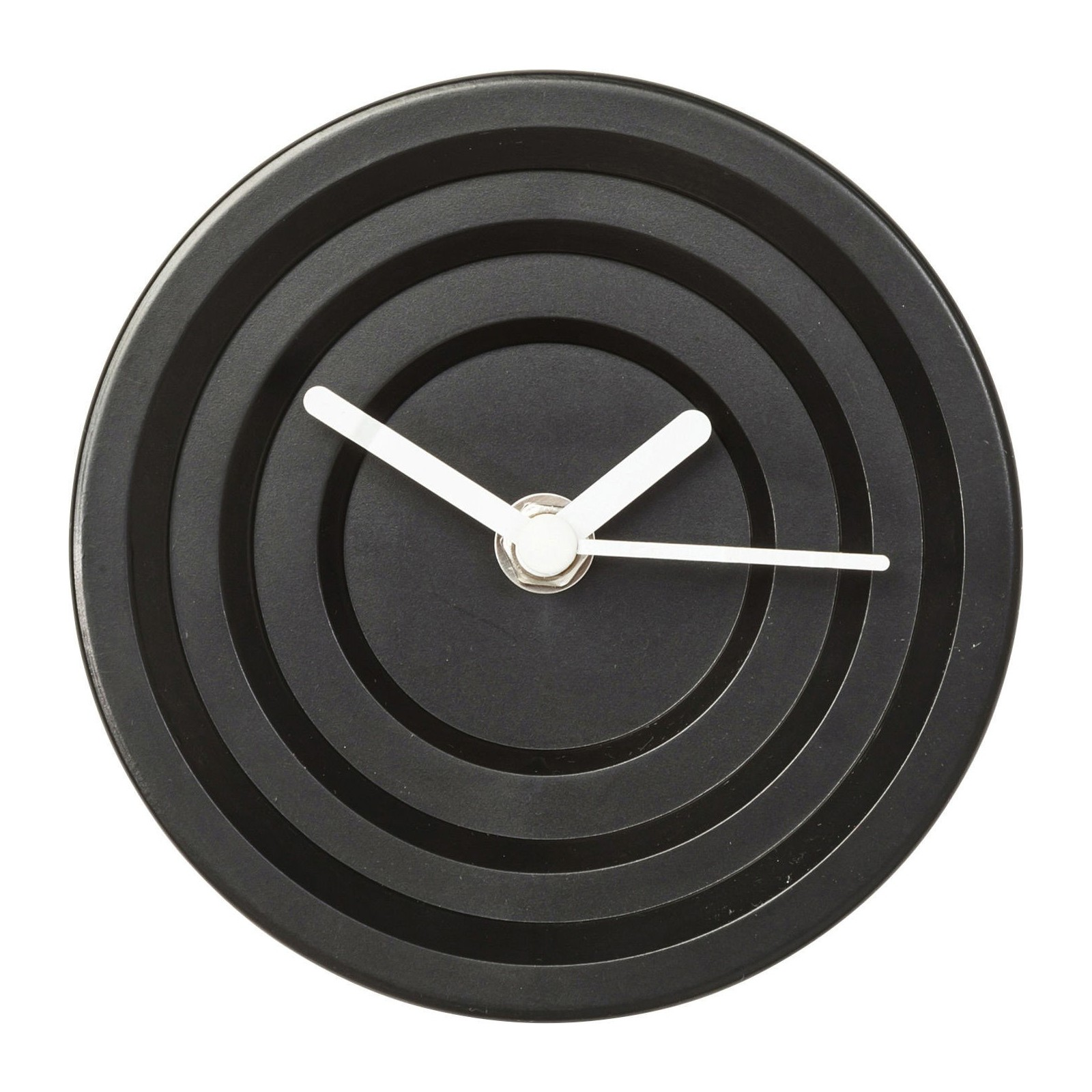 horloge murale morris 13cm kare design. Black Bedroom Furniture Sets. Home Design Ideas