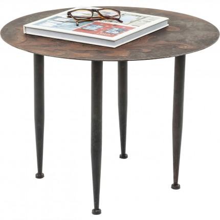 Table d'appoint Vintage Elements Kare Design