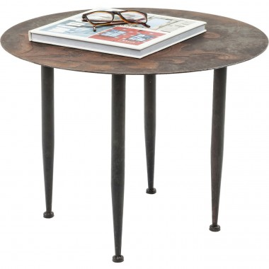 Table d'appoint Vintage Elements Kare Design