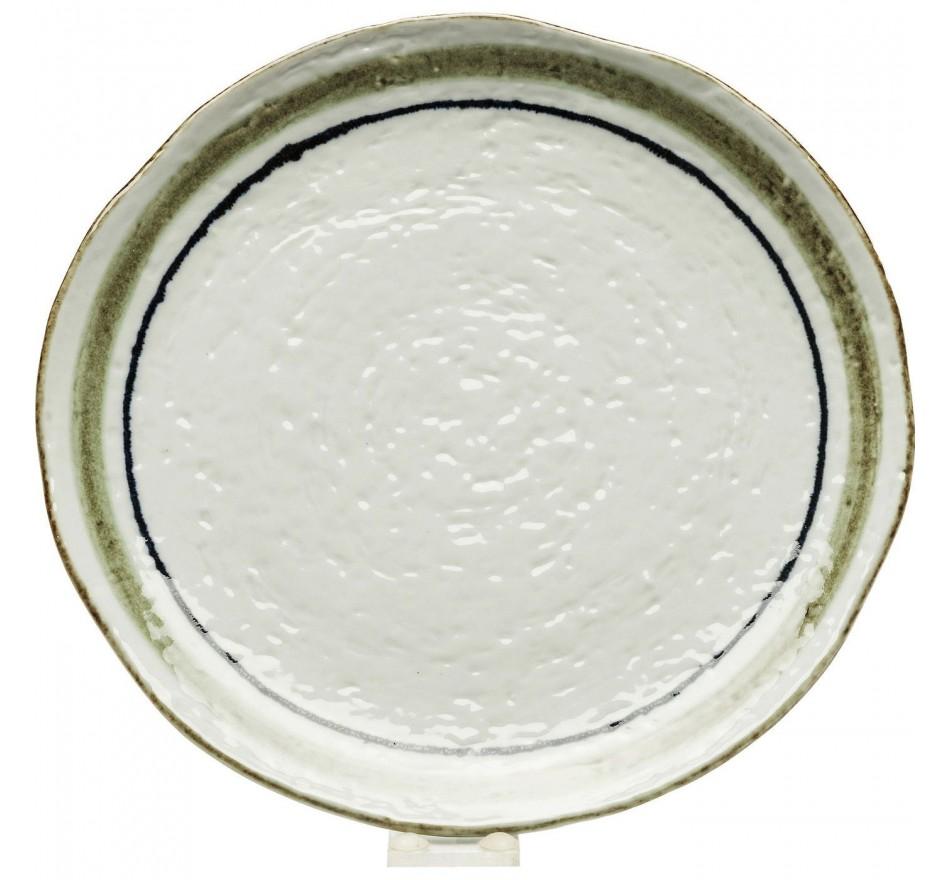 Assiettes Stuga set de 4 Kare design