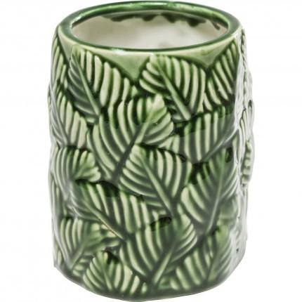 Vase Jungle 15cm Kare Design