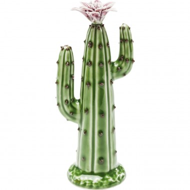 Déco Cactus Flower Two 16cm Kare Design