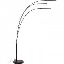 Lampadaire Space 3 LED 220cm Kare Design