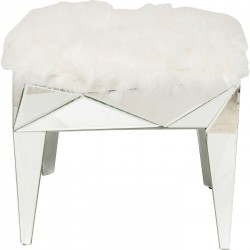 Tabouret Fun House Fur Kare Design