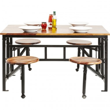 Table Space Kare Design