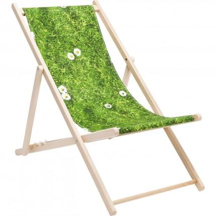 Transats Green Meadow set de 2 Kare Design