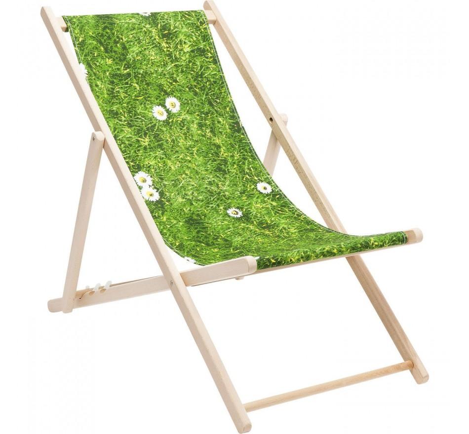 Transat Green Meadow set de 2 Kare Design