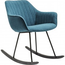 Fauteuil Rocking Chair Hamptons Kare Design