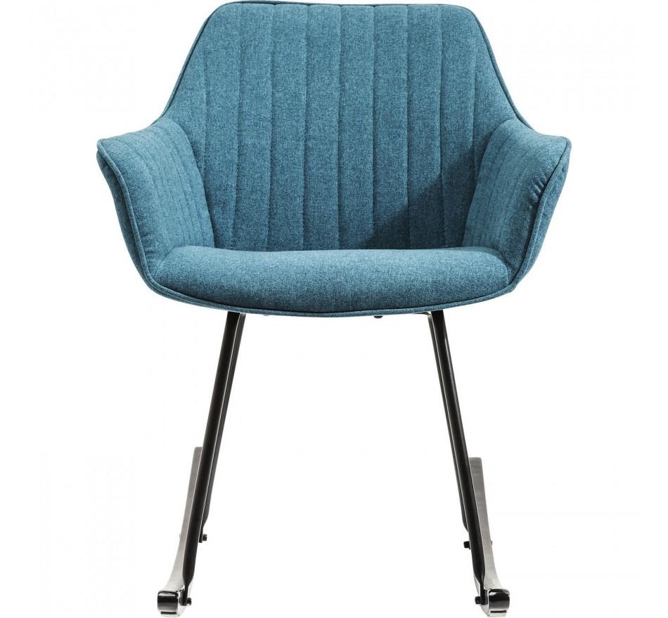 Fauteuil Rocking Chair Hamptons Kare Design